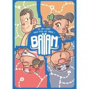 BLU090493 001 300x300 - Baïam (Kuala)