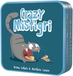 CKG214232 001 288x300 - Crazy mistigri