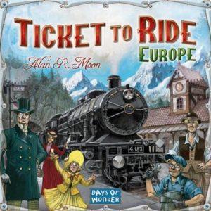 DOW822402 001 300x300 - Les Aventuriers du rail - Europe