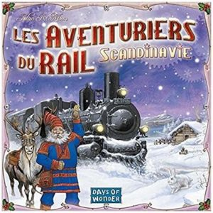DOW871788 001 300x300 - Les Aventuriers du rail - Scandinavie