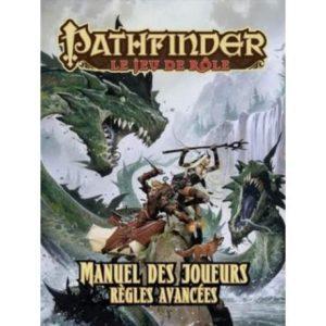 BBE328000 001 300x300 - Pathfinder - Manuel des joueurs règles avancées