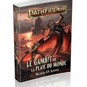 Pathfinder Le gambit de la plaie du monde