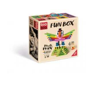 CAR6864024 001 300x300 - Bioblo Fun Box - 200 pcs