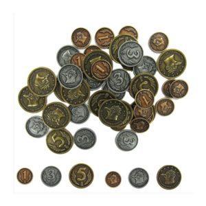 DEL51363 002 300x300 - Sea of Clouds - Metal Coins