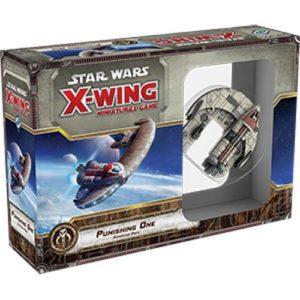 EDG760838 001 300x300 - Star Wars X-Wing - Punishing one
