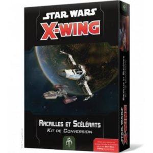 EDG762067 001 300x300 - Star Wars X-Wing - Kit de conversion Racailles