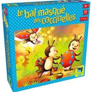 MAT664006 001 300x300 - Le bal masqué des coccinelles