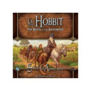 EDG761892 001 300x300 - Le Seigneur des Anneaux - Le hobbit par monts et par souterrains