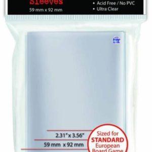 CAR2182602 001 300x300 - Protège-cartes (sleeves) - Standard européen (59x92mm)