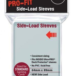 CAR2184649 001 300x300 - Protège-cartes (sleeves) - Side loaded - Standard (64x89mm)