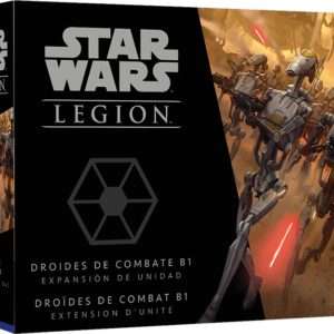 EDG762774 001 300x300 - Star Wars Légion - Droïdes de Combat B1