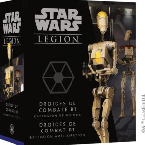EDG762814 001 300x300 - Star Wars Légion - Droïdes de Combat B1