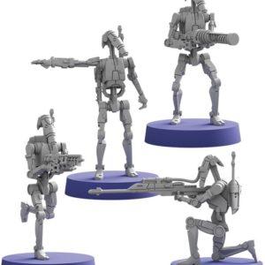 EDG762814 002 300x300 - Star Wars Légion - Droïdes de Combat B1