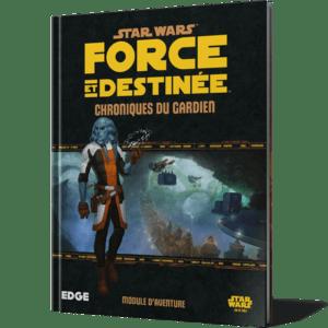 NOV635736 001 300x300 - Star Wars : Force et Destinée - Chroniques du gardien