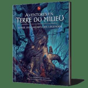 NOV635783 001 300x300 - Aventures en Terre du Milieu - Guide du Gardien des Légendes