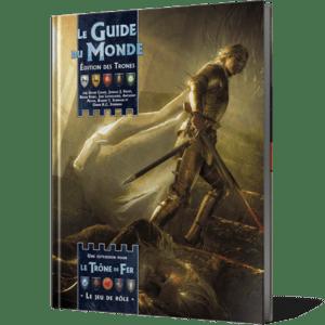 NOV680271 001 300x300 - Le Trône de Fer - Guide du monde de Westeros