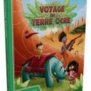 BLK629633 001 300x300 - Ma première aventure - Voyage en terre ocre