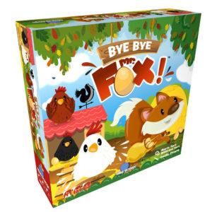 BLU400081 001 300x300 - Bye bye Mr. Fox !