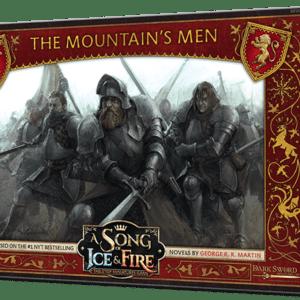 EDG762457 001 300x300 - Le Trône de Fer - Les hommes de la montagne