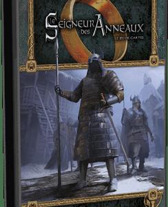 EDG762803 001 244x300 - Le Seigneur des Anneaux - La cité d'Ulfast