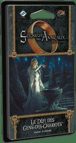 EDG762804 001 - Le Seigneur des Anneaux - Le défi des Gens-des-chariots