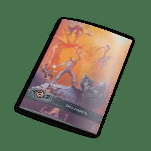 NOV080703 001 300x300 - Chosen Ones - Compendium 2