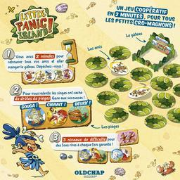 BLK226004 002 - Little Panic Island