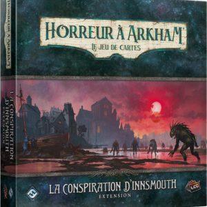 EDG763094 001 300x300 - Horreur à Arkham - La Conspiration d'Innsmouth