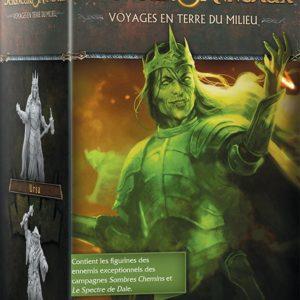 EDG763158 001 300x300 - Le Seigneur des Anneaux - Voyages en Terre du Milieu - Habitants des Ténèbres