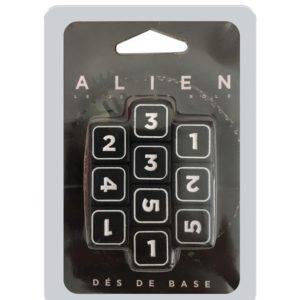 NOV255113 001 300x300 - Alien - Set de dés de base